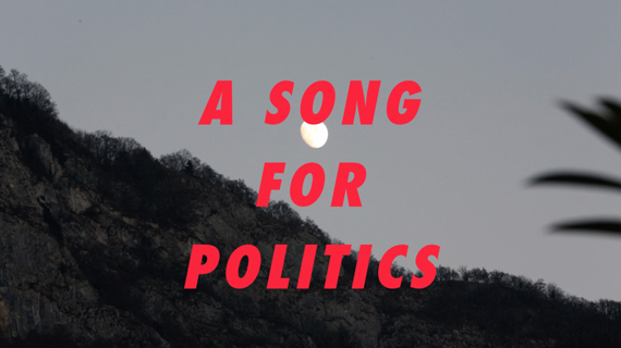 A Song for Politics